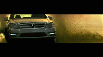 Mercedes-Benz Summer Event TV Spot, 'By the Ocean' - Thumbnail 7