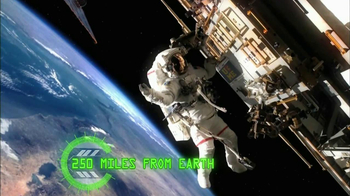 WWE Shop TV Spot, 'Astronaut' - Thumbnail 1