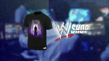 WWE Shop TV Spot, 'Astronaut' - Thumbnail 6