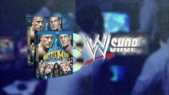 WWE Shop TV Spot, 'Astronaut' - Thumbnail 7