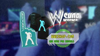 WWE Shop TV Spot, 'Astronaut' - Thumbnail 8