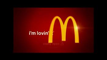 McDonald's Premium Roast Coffee TV Spot, 'Boy Scout Troop Leader' - Thumbnail 9