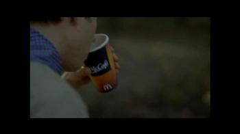 McDonald's Premium Roast Coffee TV Spot, 'Boy Scout Troop Leader' - Thumbnail 3