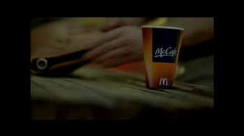 McDonald's Premium Roast Coffee TV Spot, 'Boy Scout Troop Leader' - Thumbnail 5