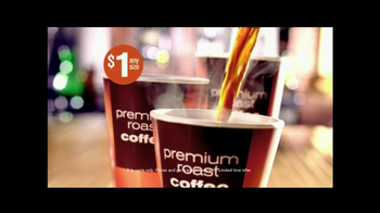 McDonald's Premium Roast Coffee TV Spot, 'Boy Scout Troop Leader' - Thumbnail 8