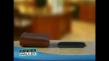 Durawallet TV Spot - Thumbnail 7
