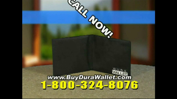 Durawallet TV Spot - Thumbnail 9