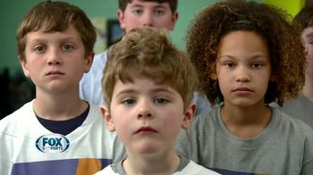 Fox Supports TV Spot, 'Bullying' Featuring Michael Strahan and Eddie George