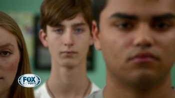Fox Supports TV Spot, 'Bullying' Featuring Michael Strahan and Eddie George - Thumbnail 2