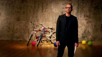 The More You Know TV Spot, 'Child Obesity' Featuring Bob Harper - 252 commercial airings