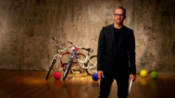 The More You Know TV Spot, 'Child Obesity' Featuring Bob Harper - Thumbnail 3