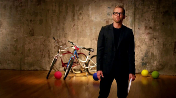 The More You Know TV Spot, 'Child Obesity' Featuring Bob Harper