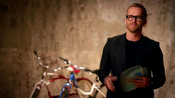 The More You Know TV Spot, 'Child Obesity' Featuring Bob Harper - Thumbnail 9