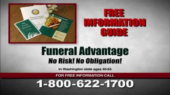 Lincoln Heritage Funeral Advantage TV Spot - Thumbnail 10