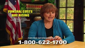 Lincoln Heritage Funeral Advantage TV Spot - Thumbnail 6