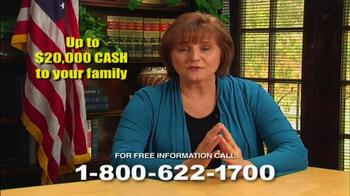 Lincoln Heritage Funeral Advantage TV Spot - Thumbnail 9