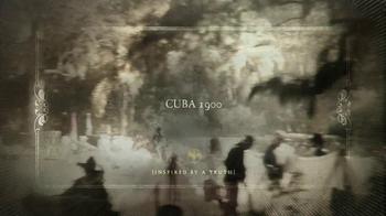 Bacardi & Cola TV Spot, 'Cuba Libre' - Thumbnail 2