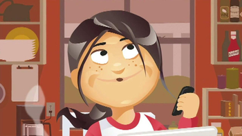 CVM Communications TV Spot, 'Calling Mom' - Thumbnail 7
