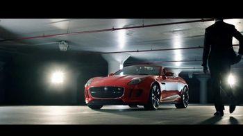 Jaguar F-Type TV Spot, 'ESPN' Featuring Stewart Scott
