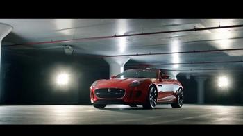 Jaguar F-Type TV Spot, 'ESPN' Featuring Stewart Scott - Thumbnail 5