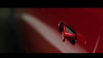 Jaguar F-Type TV Spot, 'ESPN' Featuring Stewart Scott - Thumbnail 7