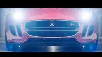 Jaguar F-Type TV Spot, 'ESPN' Featuring Stewart Scott - Thumbnail 8