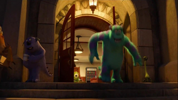Monsters University - Alternate Trailer 31