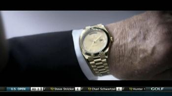 Rolex TV Spot, 'History' - Thumbnail 1