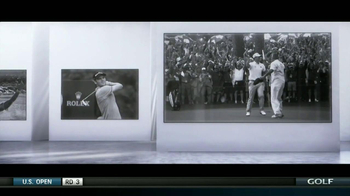 Rolex TV Spot, 'History' - Thumbnail 8