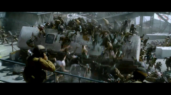 World War Z - Alternate Trailer 25