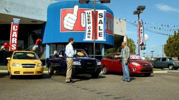 Carfax TV Spot, 'Used Car Dealership' - Thumbnail 1