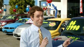 Carfax TV Spot, 'Used Car Dealership' - Thumbnail 8
