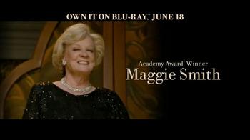 Quartet Blu-ray and DVD TV Spot - Thumbnail 9
