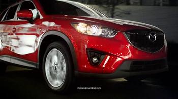 2014 Mazda CX-5 TV Spot, 'Edison' - Thumbnail 4