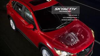 2014 Mazda CX-5 TV Spot, 'Edison' - Thumbnail 5
