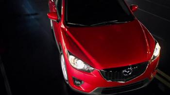 2014 Mazda CX-5 TV Spot, 'Edison' - Thumbnail 6