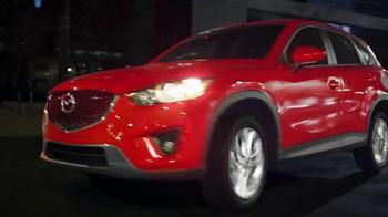 2014 Mazda CX-5 TV Spot, 'Edison' - Thumbnail 7