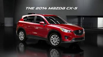 2014 Mazda CX-5 TV Spot, 'Edison' - Thumbnail 8