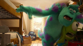 Monsters University - Alternate Trailer 30