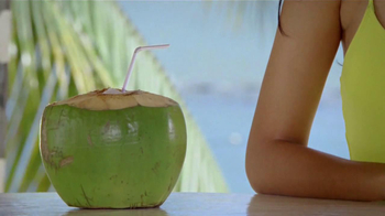 Goya Agua de Coco TV Spot [Spanish] - Thumbnail 4