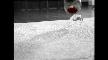 Stanley Steemer Spill Cleaner TV Spot