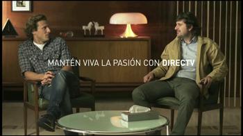 DIRECTV TV Spot, 'Fútbol' Con Diego Forlán [Spanish] - Thumbnail 10