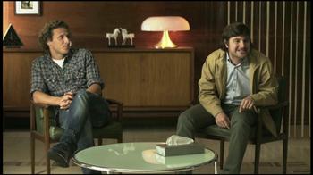 DIRECTV TV Spot, 'Fútbol' Con Diego Forlán [Spanish] - Thumbnail 9