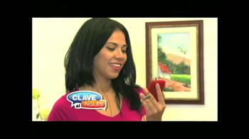 Clave Al Inglés TV Spot Con Oscar de la Hoya [Spanish] - Thumbnail 1
