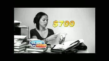 Clave Al Inglés TV Spot Con Oscar de la Hoya [Spanish] - Thumbnail 4