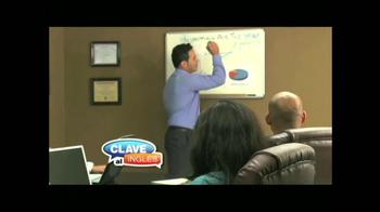 Clave Al Inglés TV Spot Con Oscar de la Hoya [Spanish] - Thumbnail 5