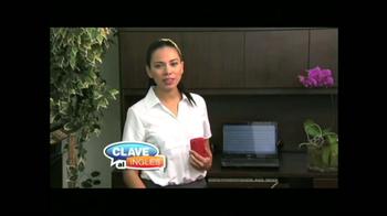 Clave Al Inglés TV Spot Con Oscar de la Hoya [Spanish] - Thumbnail 6
