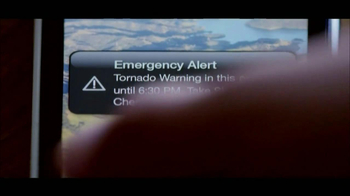 Ready.gov TV Spot, 'Alerts' - Thumbnail 8