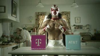 T-Mobile TV Spot, 'La Elección es Simple' [Spanish] - 51 commercial airings