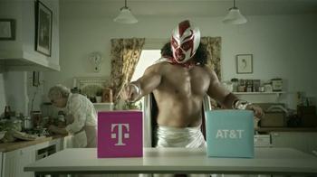 T-Mobile TV Spot, 'La Elección es Simple' [Spanish] - Thumbnail 6